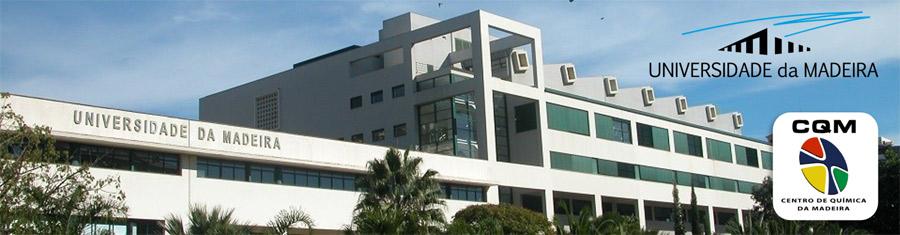 Centro de Química da Madeira