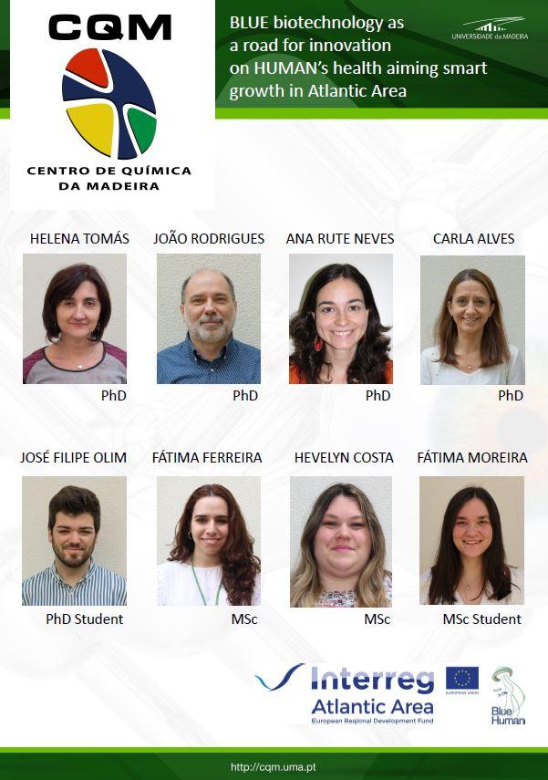 CQM-Centro de Química da Madeira